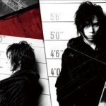 "【Acid Black Cherry】yasuの喉が限界!?オフショットを見てみよう!~2009 tour ""Q.E.D.""~"