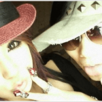 Acid Black Cherry yasuの熱愛相手がさくりなや森高千里との噂について(画像あり)