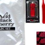 Acid Black Cherryのグッズ!ABCセットの画像と使い方について